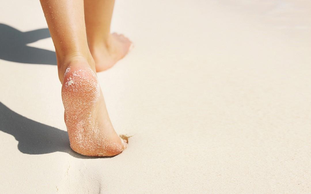 Wie vermeiden Sie die Schmerzen in den Waden, die hochhackige Schuhe verursachen – mit einer einfachen Yoga-Übung?