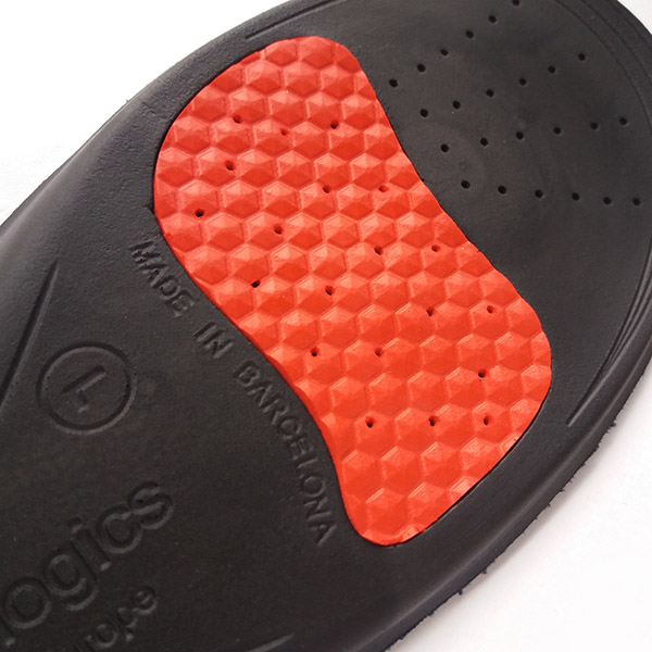 Footlogics High Heel Comfort