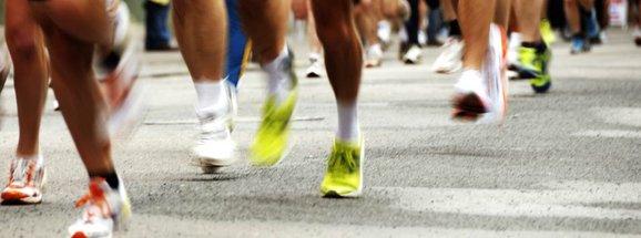 Achillessehnenverletzung: So kannst du sie loswerden