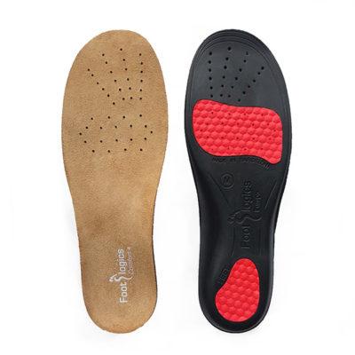 Footlogics Comfort Plus Schuheinlagen