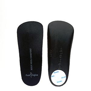 Footlogics High Heel Comfort Einlegesohlen